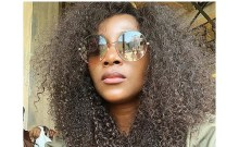 Nollywood star, Genevieve Nnaji. [PHOTO CREDIT: Official Instagram page of Genevieve.]