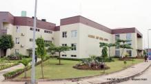 Gbagada Cardiac and Renal in Lagos.