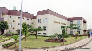 Gbagada Cardiac and Renal in Lagos.