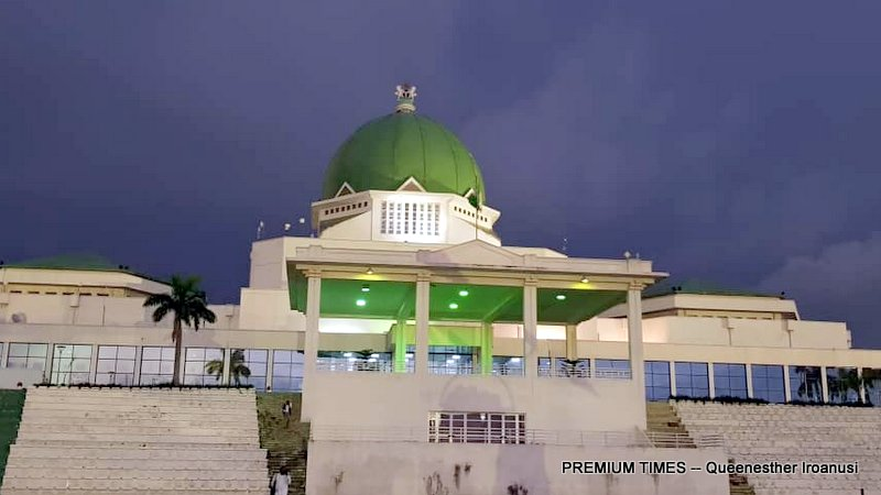 National Assembly {NASS}