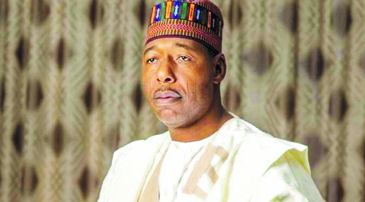 Why insurgency persists in North East – Gov. Zulum