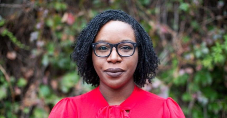 Lesley Nneka Arimah [Photo: Caine Prize]