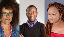 Three Nigerian authors make 2019 Booker Prize longlist