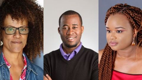 Three Nigerian authors make 2019 Booker Prize longlist