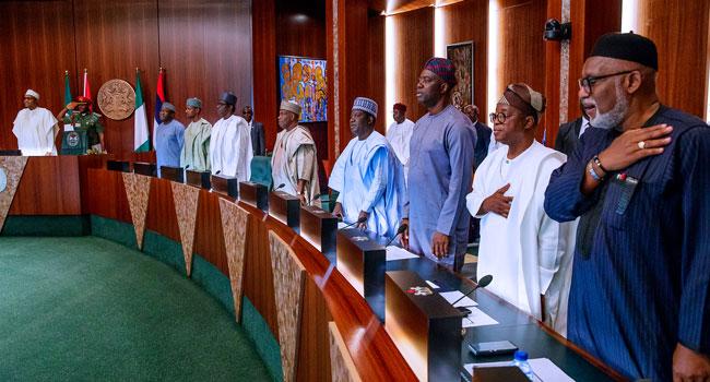 National Economic Council [Photo: NAN]