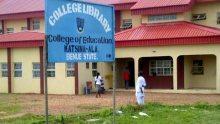 College of Education, Katsina Ala