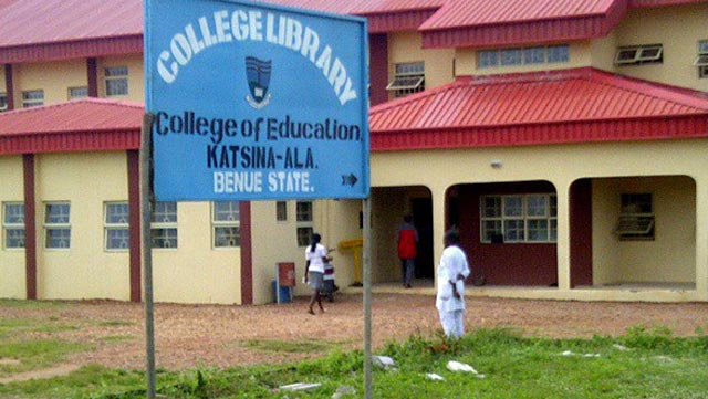 College of Education, Katsina Ala