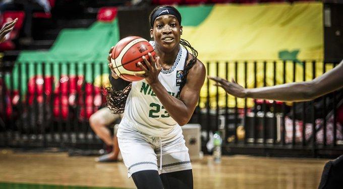 D'Tigress win against Mali