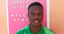 Emmanuel Apah