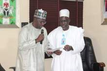 Bayero University being granted the licence by the NBC