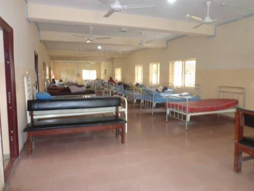 Federal Neuro-Psychiatric Hospital, Yaba