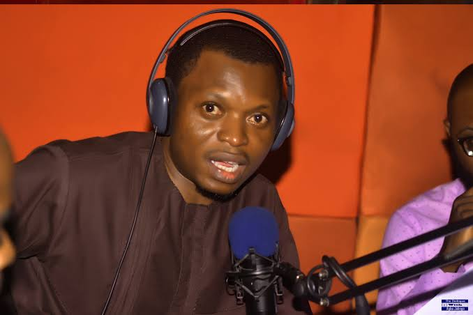 """Detained Nigerian journalist, Agba Jalingo, won't """"bow to force"""""""
