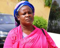 Josephine Udeh: Proprietress of Dala Standard Secondary School, Maiduguri,