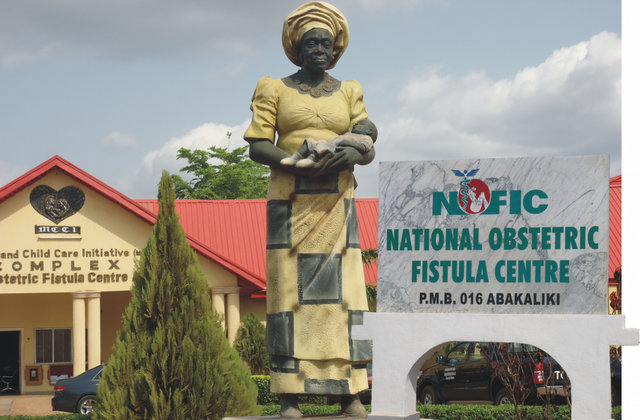 Buhari appoints new head for National Obstetric Fistula Centre