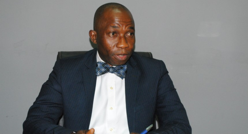 Nigerian Copyright Commission (NCC), John Asein