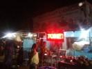 Night life in Niamey
