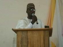 Honourable Ibrahim Dabo