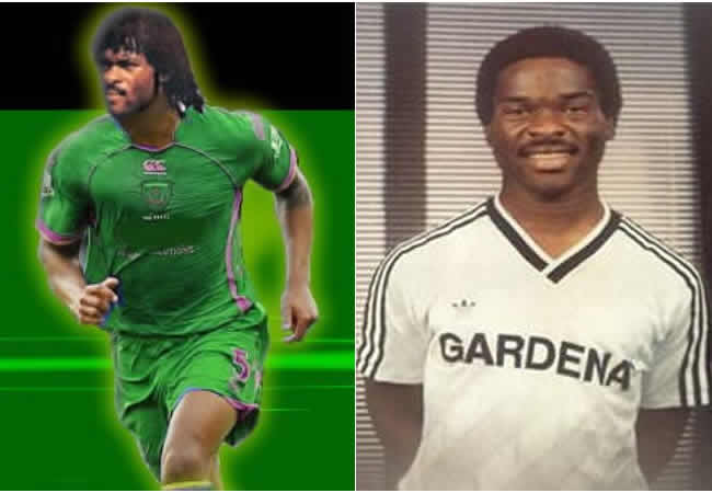 Samuel Okwaraji [Photo: PUNCH]
