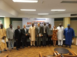 INEC, CDD, NOA, DSS other stakeholders express concerns over misinformation ahead of Bayelsa, Kogi governorship elections