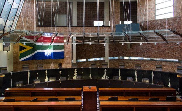 Spanking children unconstitutional, South African court rules