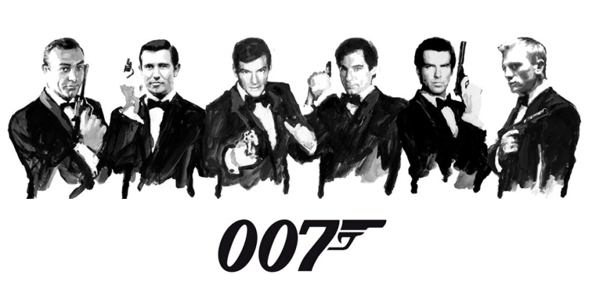 James Bond (Photo Credit: fandom.com)