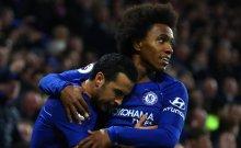 Weekend Matches: Liverpool, Chelsea, Totthenham
