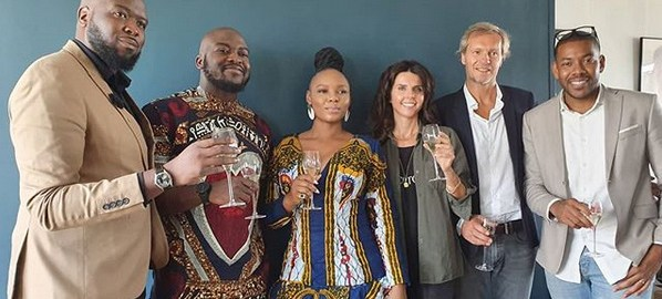 Yemi Alade signs licensing deal with Universal Music. [PHOTO CREDIT: Official Instagram handle of Yemi Alade]