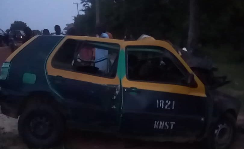 14 die in Jigawa road accident - Police