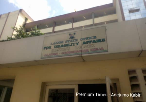 Lagos Office for Disabilities Affairs