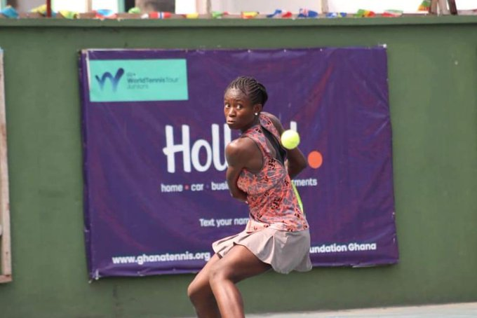 PHOTO CREDIT: Nigeria Tennis Federation