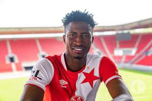 Image result for Peter Olayinka