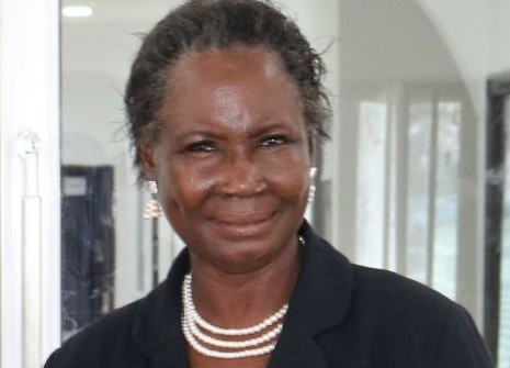 Maureen Etebu