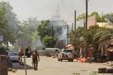 More than 29 killed' in militant attacks in Burkina Faso
