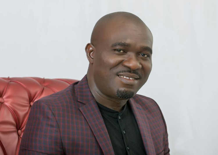 Udeh Okoye, PDP National Youth Leader