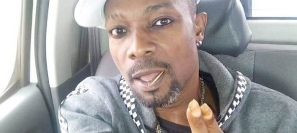 Veteran singer Oghenemaro Emeofa aka Mad Melon, the One half of legendary Nigerian music duo, Danfo Drivers, died on Wednesday night at a Lagos hospital