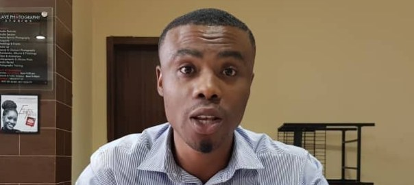 Dr Folorunsho Bodunwa, General Secretary of the Association of Resident Doctors at the Federal Neuro- Psychiatric Hospital, Yaba, Lagos