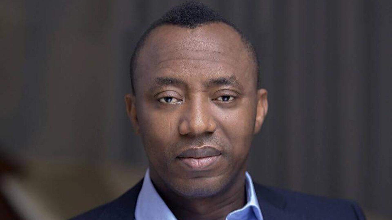 Why we have still not released Sowore — SSS