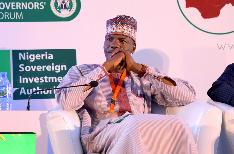 Garba Buluma, an official of the National Primary Health Care Development Agency (NPHCDA)