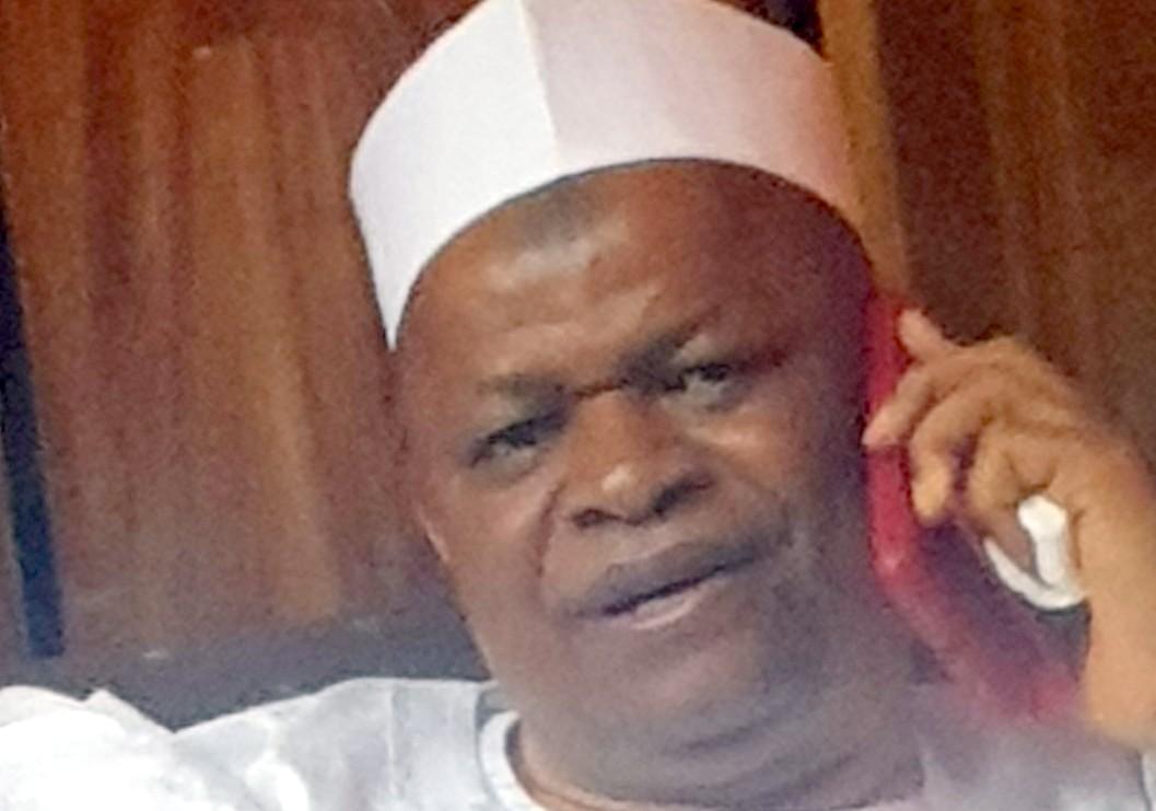N975m: EFCC arraigns Boroh for Amnesty fraud