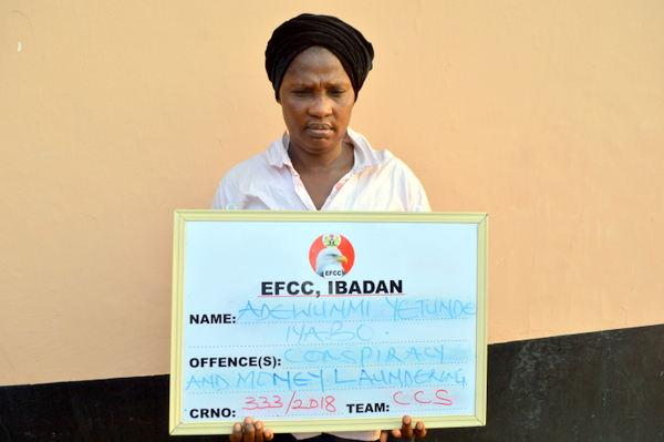 The banker that was jailed for fraudYetunde Adewunmi