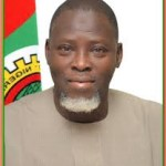 Chief Operating Officer (Upstream), Bello Rabiu