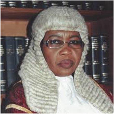 Justice Uwani Abba-Aji