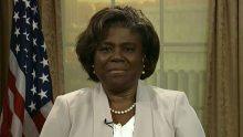 A United States diplomat, Linda Thomas-Greenfield. [PHOTO CREDIT: BBC]