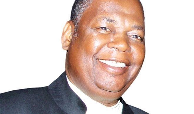MD NDIC Umaru Ibrahim
