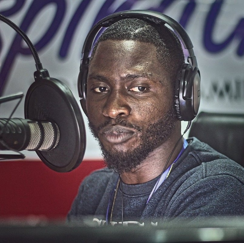 Mr Okodi Okodi, journalist with Inspiration FM, Uyo