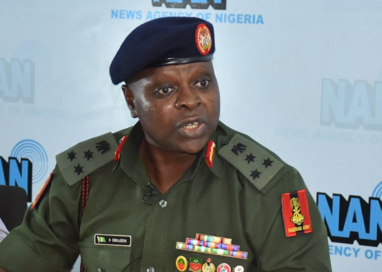 NYSC DG condoles with families of five Corps members, A' Ibom govt