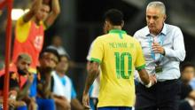 Brazil superstar Neymar