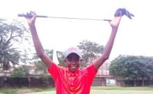 Godwin Okoko