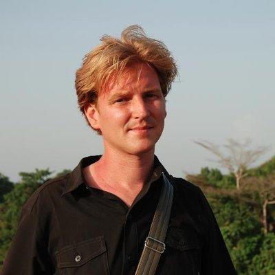 Olivier van Beemen