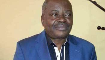 Olusegun Awonusi [Photo: ICIR]